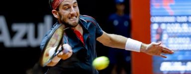 Ranking ATP Live: La situazione aggiornata in tempo reale. Luca Vanni al n.107 ATP