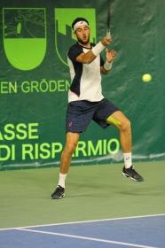 Luca Vanni classe 1985,  n.117 ATP