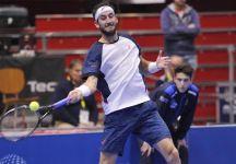 Challenger Recanati: Luca Vanni approda ai quarti di finale. Fuori Mager al secondo turno e Massara al primo (Video)