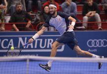 Challenger Andria: Risultati Live Quarti e Semifinali. Luca Vanni si ferma ai quarti di finale. Niente accesso diretto agli Australian Open