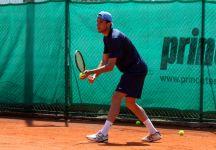 Torneo Open DoubleAr: Vanni e Menga in semifinale