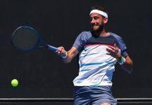 Challenger Challenger Mouilleron Le Captif: Luca Vanni sconfitto in semifinale (Video)