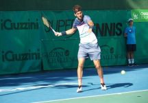 Challenger Las Vegas, Ismaning, Ningbo e Cali: Entry list. Tre azzurri in Germania