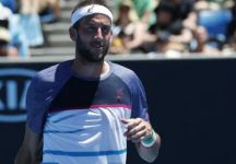 """Australian Open: Luca Vanni """"A febbraio avevo pensato di smettere di giocare"""""""