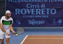 Italia F2 – Rovereto: Successo finale di Luca Vanni. Battuto Stefano Napolitano con un doppio 63