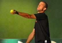 Challenger Bogotà: Termina ai quarti di finale il bel torneo di Luca Vanni