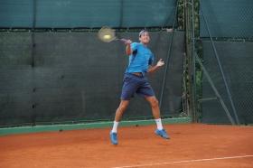 Luca Vanni classe 1985, n.313 ATP - (foto Panunzio)