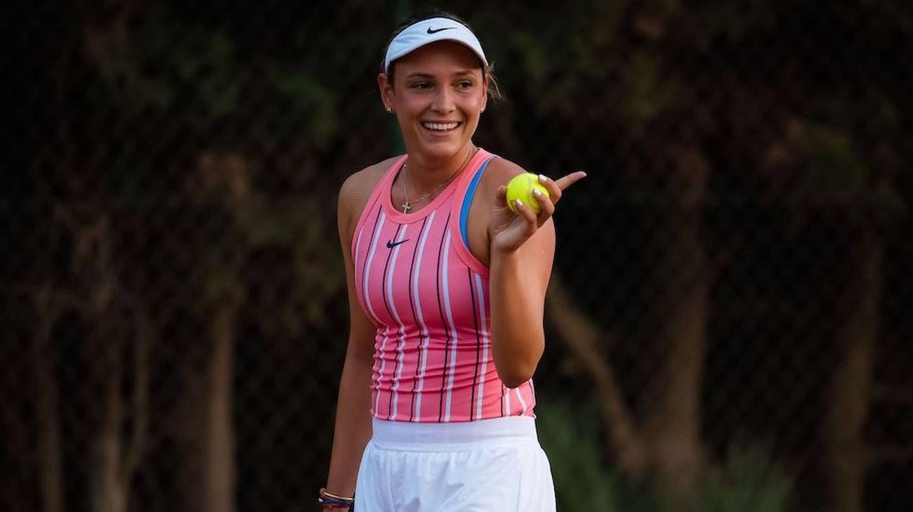 Donna Vekic CRO, 28.06.1996