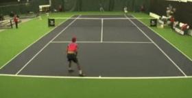 Ancora nubi all'orizzonte per il tennis per colpa del fenomeno scommesse.
