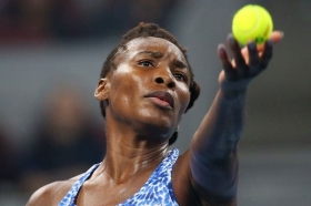 Venus Williams classe 1980, n.7 del mondo da domani