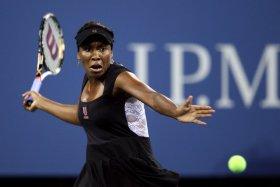 Venus Williams non sarà all'Australian Open