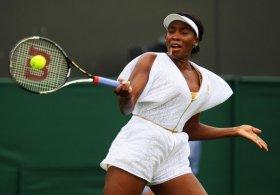 Venus Williams non sarà presente nel torneo di Toronto