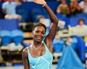Venus Williams classe 1980, n.24 del mondo