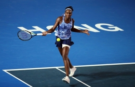 Venus Williams classe 1980, n.13 del mondo