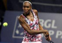 WTA Lussemburgo: Dopo quasi tre anni ritorna al successo Venus Williams
