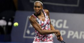 Venus Williams classe 1980, .n.41 del mondo