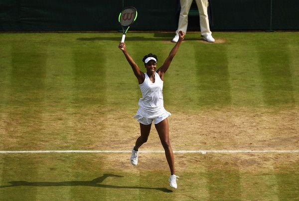 Venus Williams classe 1980