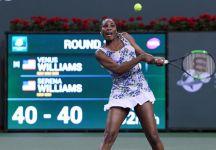 Combined Indian Wells: I risultati del Day 6. Avanza Roger Federer. Chung elimina Berdych. Venus supera Serena Williams (Video)