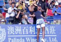 WTA Premier Wuhan e WTA International Tashkent: Venus Williams conquista il Premier cinese. La Hibino vince a Tashkent il primo titolo in carriera