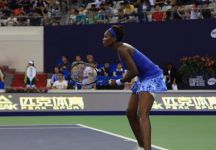 WTA Elite Trophy di Zhuhai: Venus Williams vince il torneo ed entra nuovamente in top ten