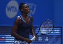 WTA Elite Trophy di Zhuhai: Risultati Semifinali. Venus Williams e Karolina Pliskova sono le finaliste
