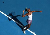 Venus Williams in soccorso di Maria Sharapova