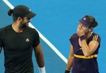 Hopman Cup: Nella notte di Perth a sopresa trionfa la Spagna