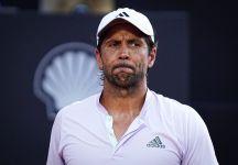 """Verdasco è risultato positivo al covid-19, è stato escluso dal Roland Garros ma lo spagnolo attacca gli organizzatori: """"Ho preso il covid ad Agosto ero guarito non mi hanno fatto fare un nuovo test"""""""