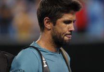 Il Roland Garros cambia le regole e Verdasco è furioso: «Indignazione e frustrazione»