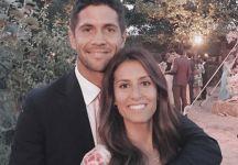 Fernando Verdasco sposo