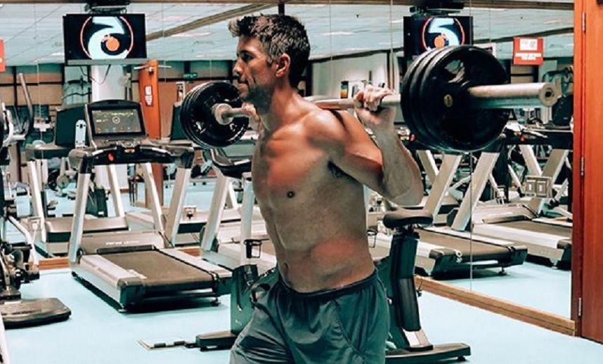 Fernando Verdasco nella foto