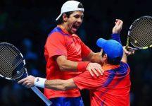 Masters Cup – Doppio: Successo finale di Verdasco-Marrero che si sono imposti sui gemelli Bryan al supertiebreak
