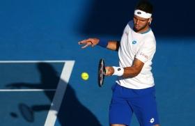 Risultati e News dal torneo ATP 250 di Auckland