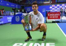 Rinviato a data da destinarsi il torneo ATP 250 di Pune. In India salta anche il Challenger di Bangalore