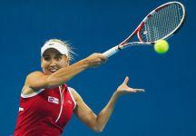 """Elena Vesnina: """"Purtroppo non giocherò la finale di Fed Cup. Scelgo il Tournament of Champions"""""""