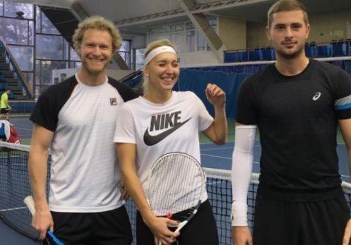 Dmitry Tursunov entra nello staff di Elena Vesnina