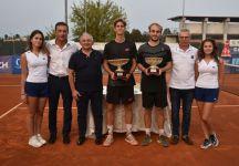 Trofeo Oremplast – torneo Open maschile: Michele Vianello conquista il torneo