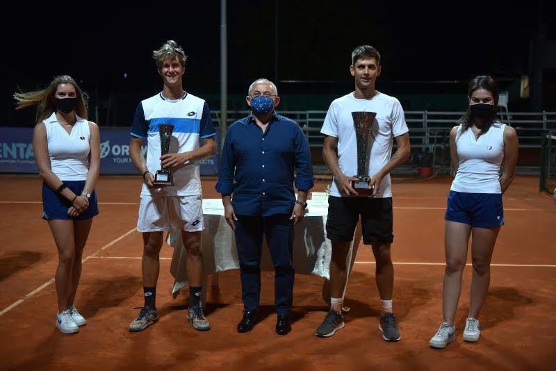 Il vincitore e finalista -  credit Valter Cocchi