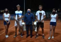 Trofeo Oremplast: E' lo sloveno-argentino Tomas Lipovsek Puchel il vincitore del torneo