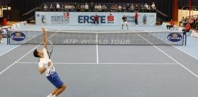Risultati dai tornei del circuito ATP-WTA