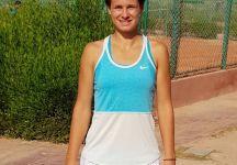 Marion Viertler battuta nei quarti di finale al Cairo