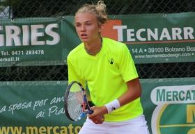 Joy Vigani classe 1996, n.1264 ATP