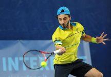 Challenger Samarkanda: Quali. Vilardo e Ghedin al turno finale