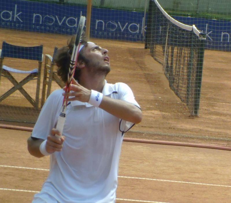 Francesco Vilardo nella foto