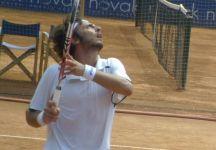 Challenger Karshi: Francesco Vilardo supera le qualificazioni