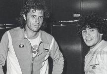 Guillermo Vilas gravemente malato. Diego Armando Maradona lascia un messaggio sui social per l'ex tennista argentino