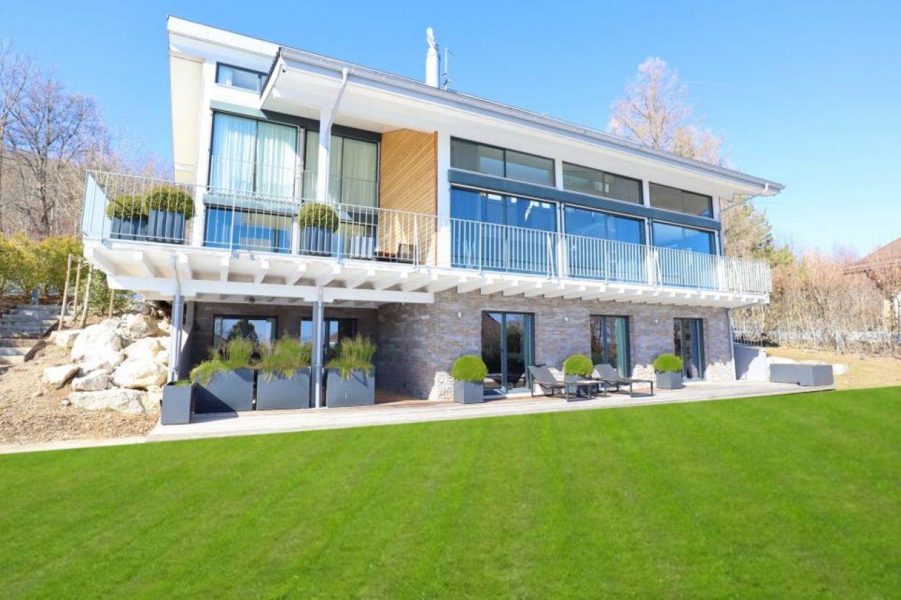In vendita la lussuosa villa di Gael Monfils