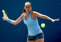 Classifica WTA Race Top 100 e Italiane: Sara Errani al quinto posto. Roberta Vinci 11 esima