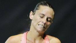 WTA Stoccarda: Roberta Vinci eliminata al secondo turno