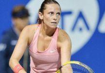 WTA Auckland: Roberta Vinci si fa sorprendere dalla giovane croata Ana Konjuh. La Knapp battuta da Julia Goerges al tiebreak del terzo set. Era stata avanti per 4 a 2 nel terzo parziale